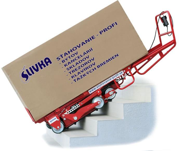 c8e82a0ee Uvedený schodolez vlastníme ako jediná spoločnosť v SR a tým sa stávame  lídrom v oblasti sťahovania na Slovensku.